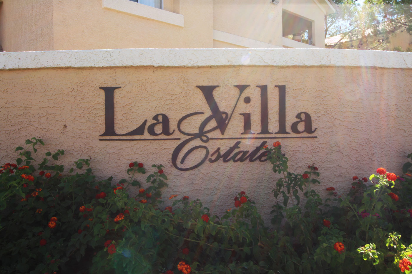 La Villa Estates